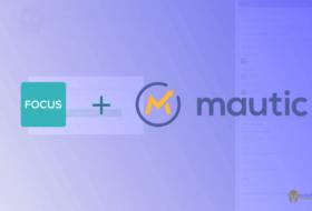 Configurando Plugin Mautic Focus