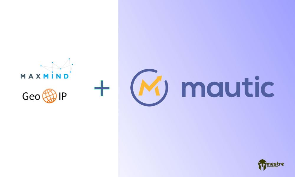 Mautic GeoIP e GeoLite2. Aprenda Como Atualizar.